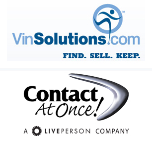 VinSolutions dealer chat software