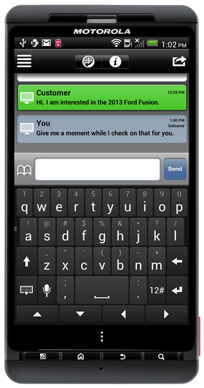 mobile-chat-android