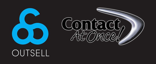 Contact At Once! Acquires Outsell Chat