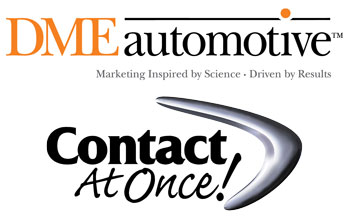 ContactAtOnce_DMEAutomotive_Partner