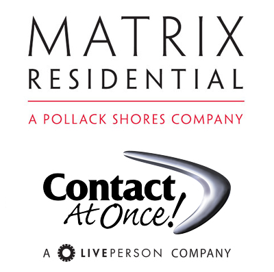 Matrix Residential Text Chat
