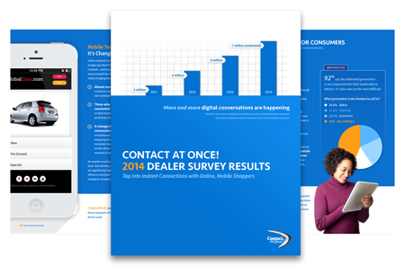 2014 Dealer Survey