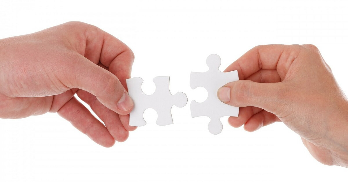 The missing puzzle piece to close deals