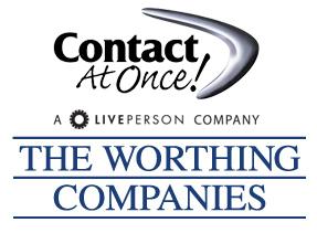 worhting companies text chat