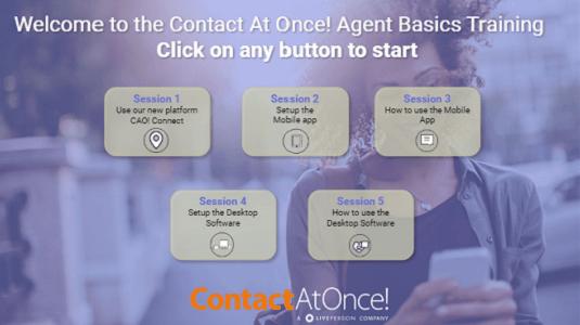 Agent Basics